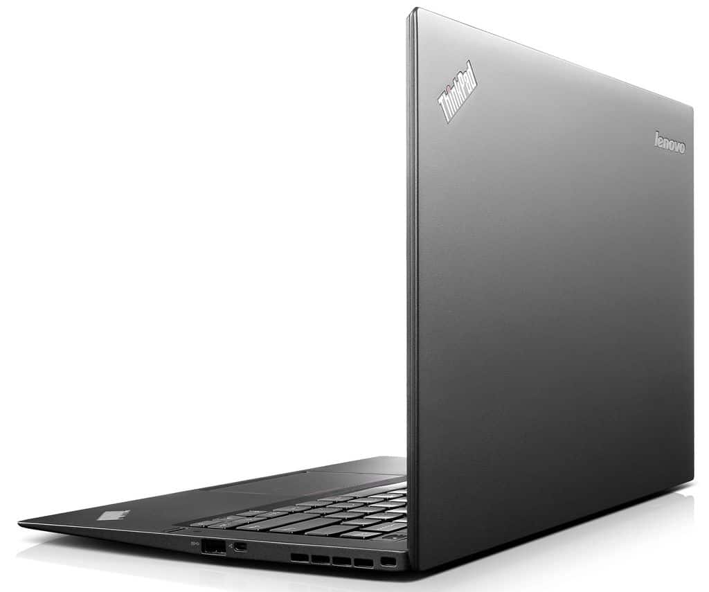 Lenovo ThinkPad X1 Carbon, Ultrabook 14 pouces Full HD mat 4G Pro à 1899€