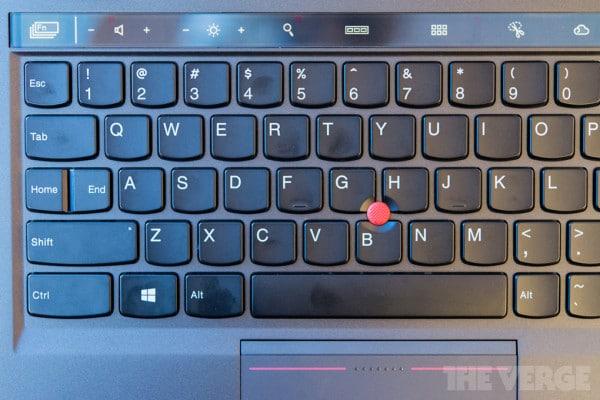 Lenovo ThinkPad X1 Carbon Intel Haswell 1