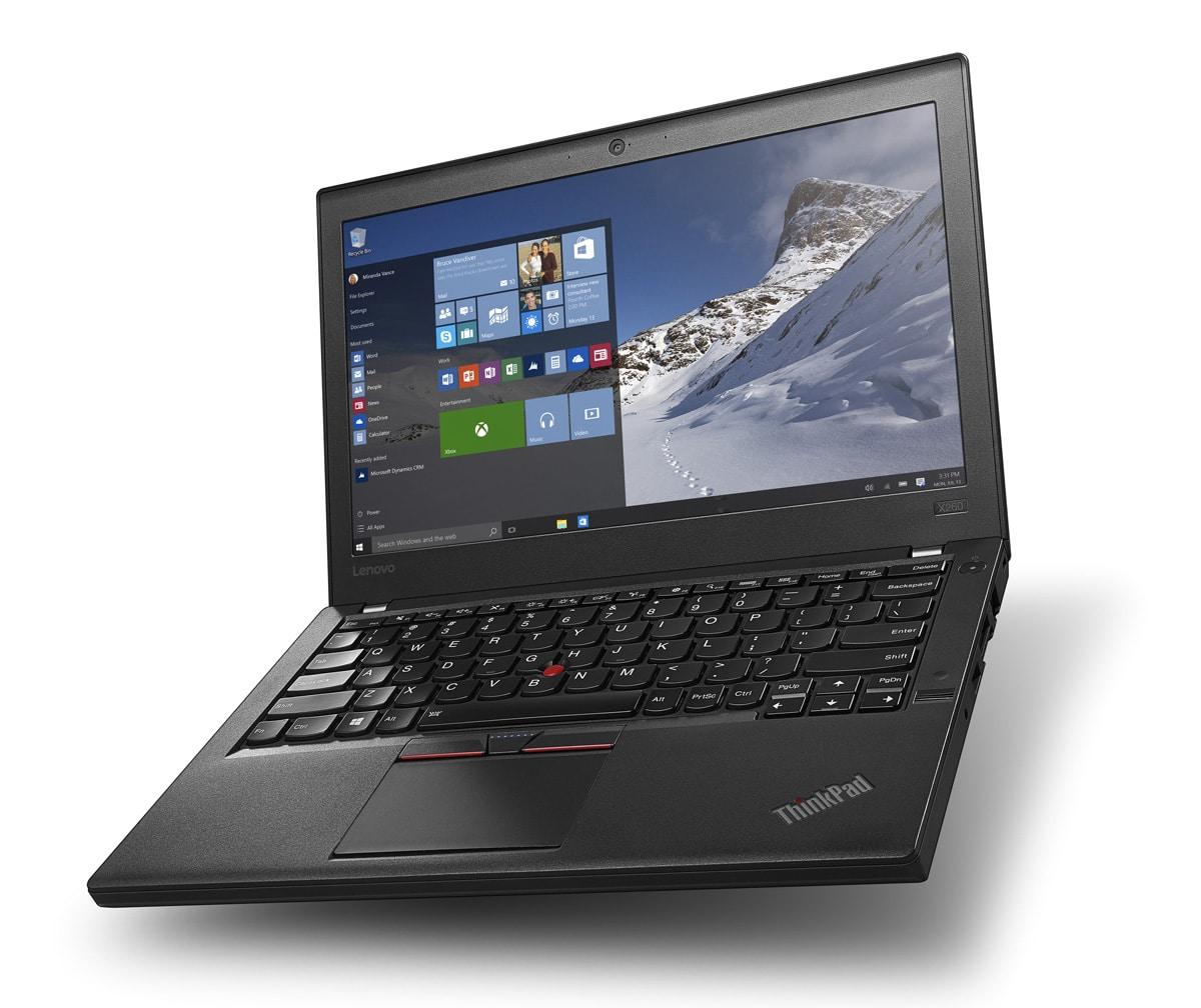 """<span class=""""tagtitre"""">Lenovo - </span>des failles de sécurité touchent les ThinkPad"""