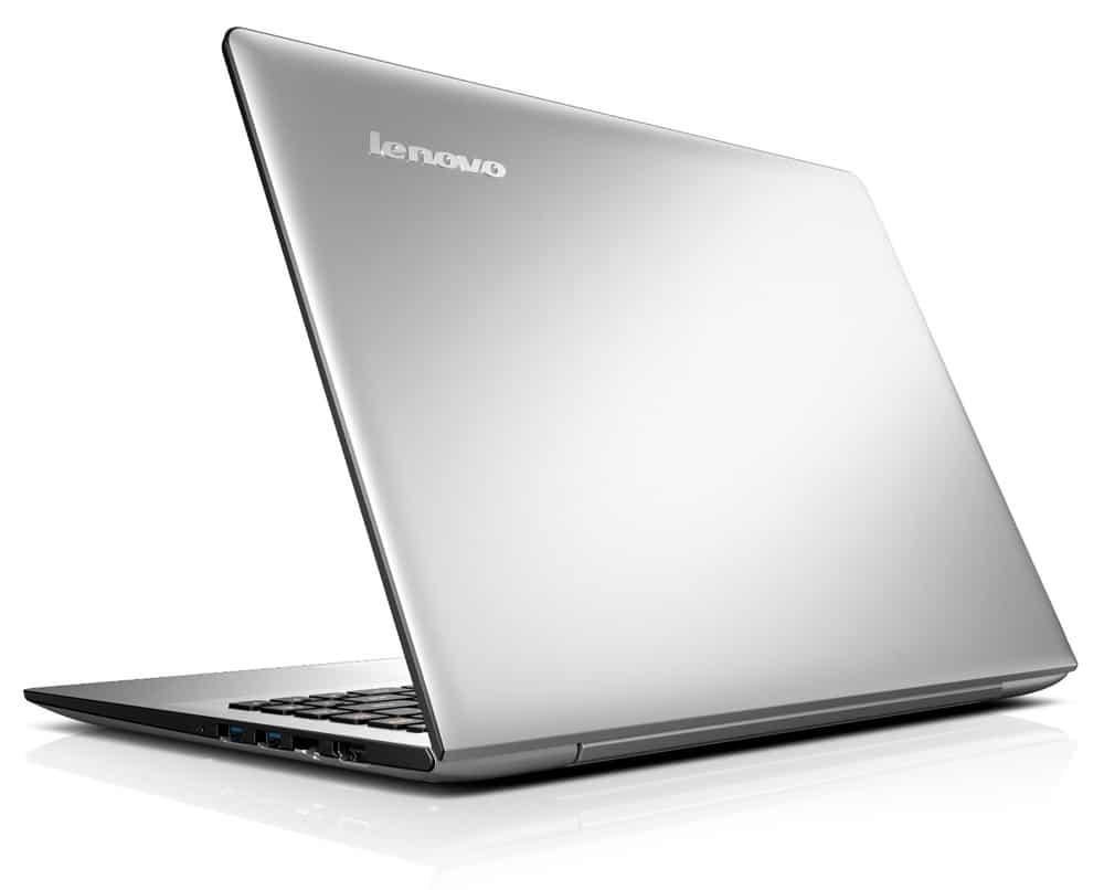 Lenovo U41-70, Ultrabook 14 pouces Full HD mat SSD à 849€ (-TVA)