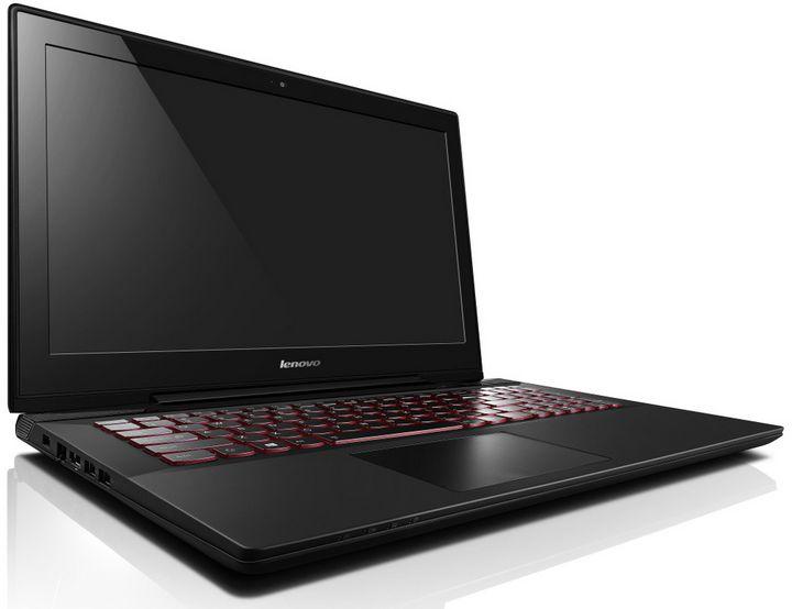 "<span class=""toptagtitre"">Promo 749€ ! </span>Lenovo Y50-70, PC portable 15 pouces Full HD mat SSD"