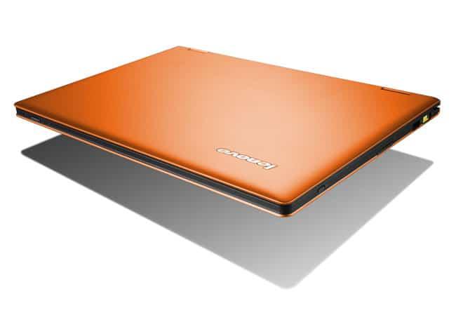 """Lenovo Yoga 11S, 11.6"""" IPS tactile/Tablette à 879€ : Core i5 Ivy Bridge, SSD 256 Go, 8 Go, 1.4 Kg"""