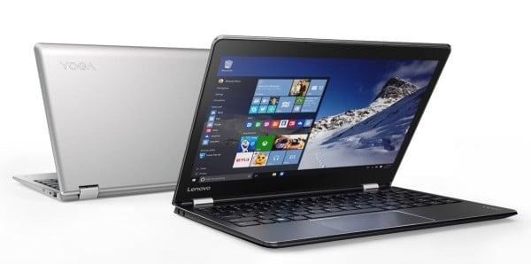 Lenovo Yoga 710 1