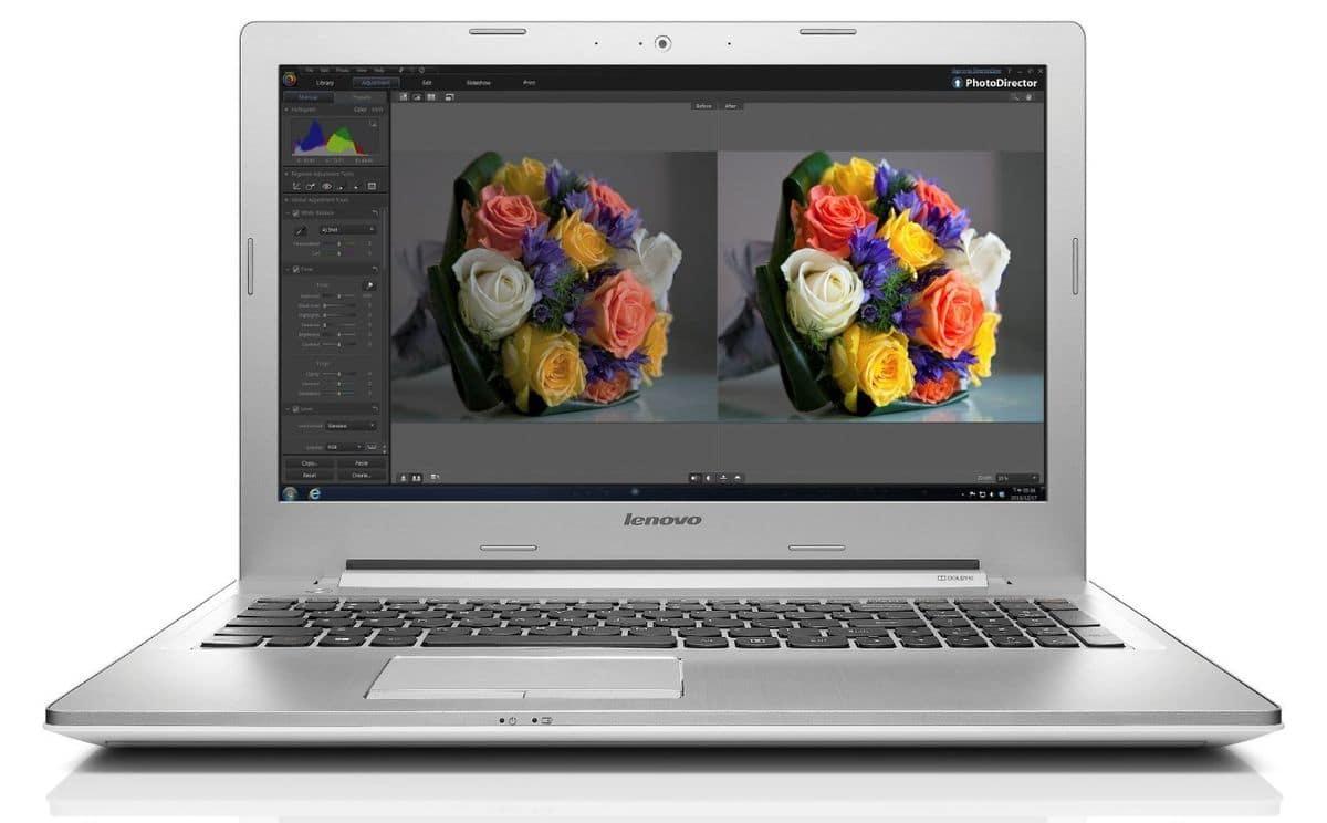 "<span class=""tagtitre"">Promo533€ (-TVA) - </span>Lenovo Z50-70 699 euros, PC portable 15 pouces Full HD"