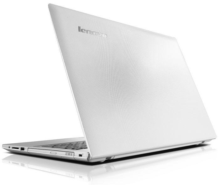 """<span class=""""toptagtitre"""">Soldes 499€ (-TVA ODR) ! </span>Lenovo Z50-70, 15.6"""" Full HD blanc"""