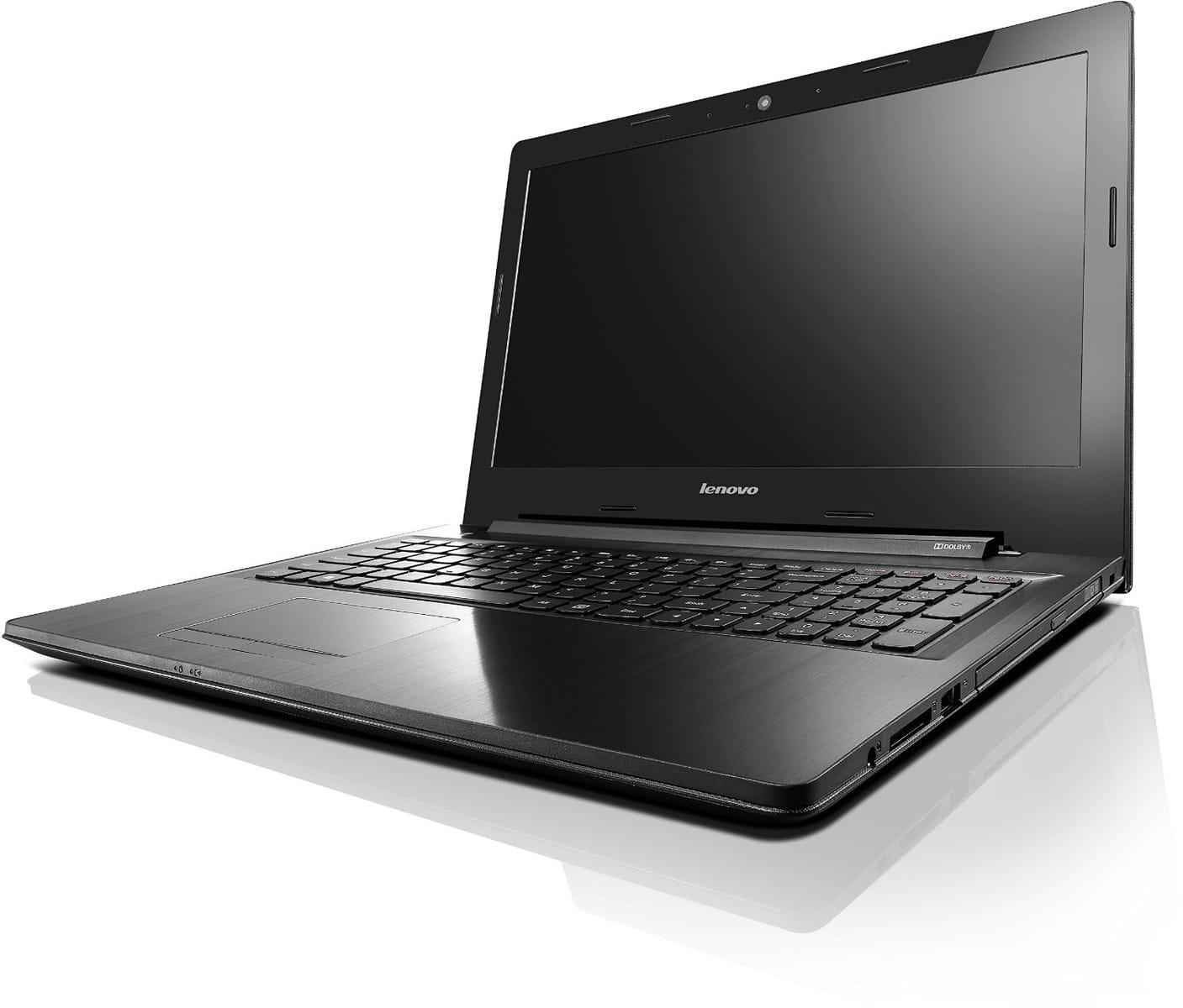 Revue de presse des tests publiés sur le Web (Lenovo Z50-75)