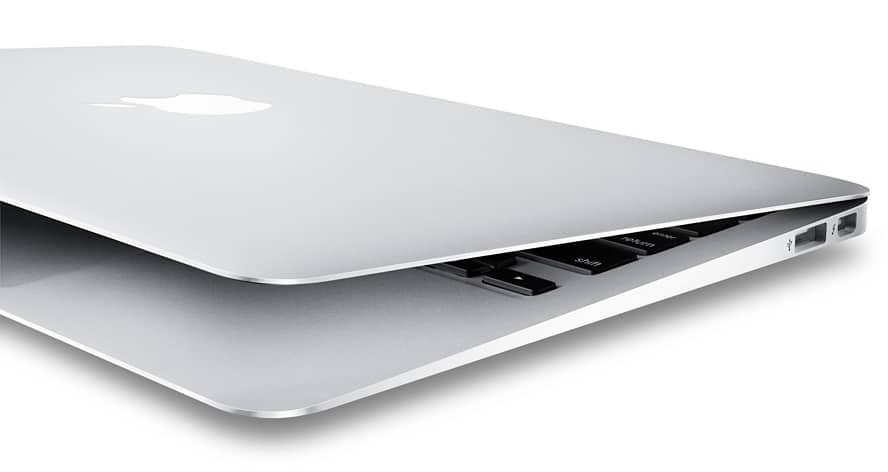 Apple met à jour ses MacBook Air et baisse les tarifs de 100€ !