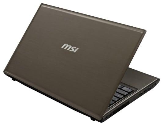 MSI CX61 0OND-630 1