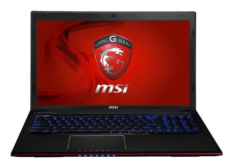"<span class=""toptagtitre"">Bon plan 849€ ! </span>MSI GE60 2OE-009 à 1149€, 15.6"" Full HD mat : GTX 765M, Core i7 Haswell, 8 Go, HDD 7200tr"
