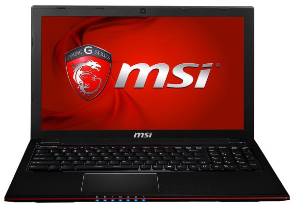 MSI GE60 2PE-851X 2
