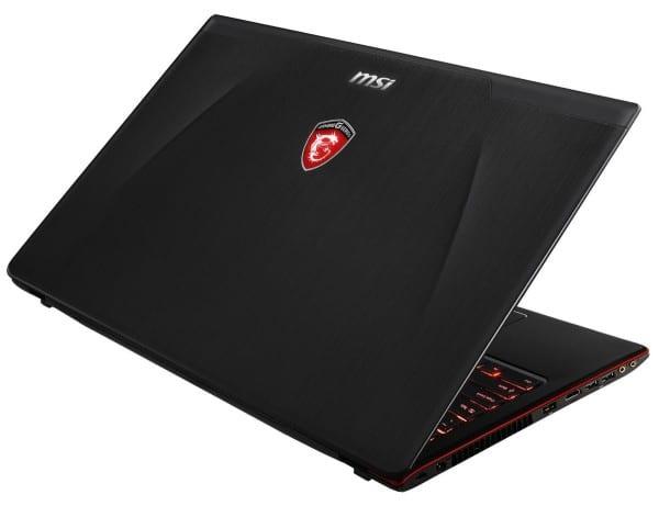 "<span class=""tagtitre""><del>Soldes 977€ - </span>MSI GE60 2PF-412 Apache Pro, 15.6"" Full HD mat à 1299€</del>"