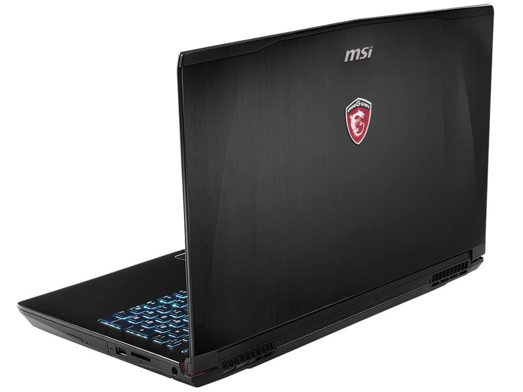 "<span class=""toptagtitre"">Promo 1222€ ! </span>MSI GE62 2QE-259, PC portable 15 pouces Full HD mat à 1399€"