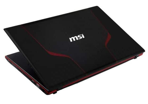 "<span class=""tagtitre"">Bon Plan - </span>MSI GE70 2OE-468XFR vente flash 796€, 17.3"" Full HD sans OS : GTX 765M, Core i5 Haswell, 1 To 7200tr"