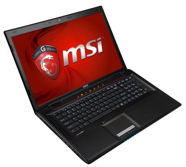 MSI GP70 2OD-095XFR 1