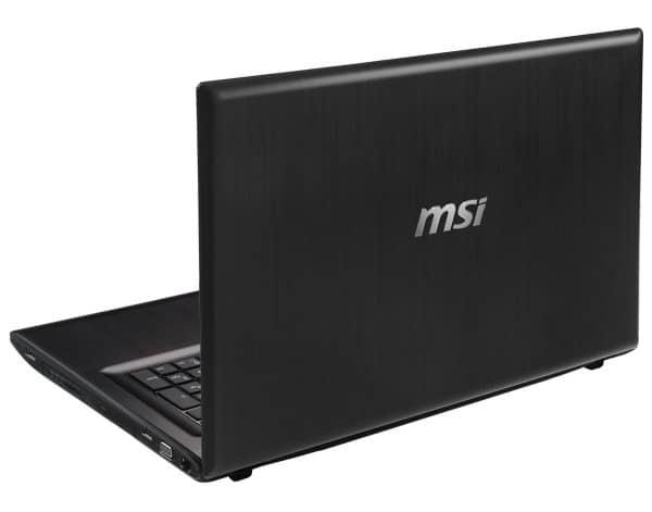 MSI GP70 2OD-095XFR 2