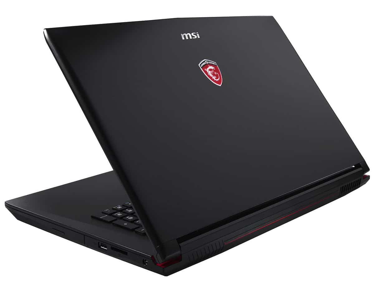 "<span class=""tagtitre"">Promo 979€ - </span>MSI GP72 2QD-001, PC portable 17 pouces Full HD mat à 1099€"