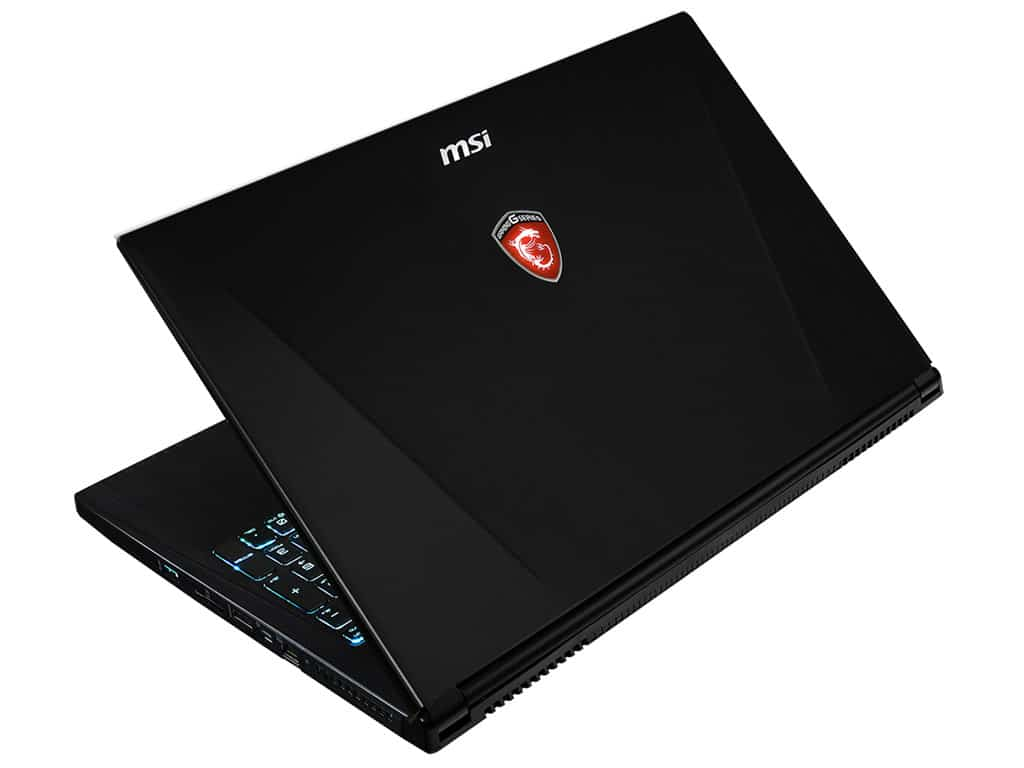 MSI GS60 2PC-248 Ghost 1