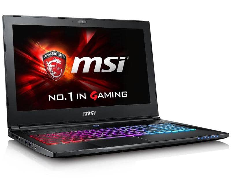 "<span class=""toptagtitre""><del>Soldes 799€ ! </span>MSI GS60 6QC-289, ultrabook 15"" léger SSD GTX 960M IPS</del>"