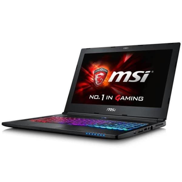 MSI GS60 6QE Ghost Pro 2