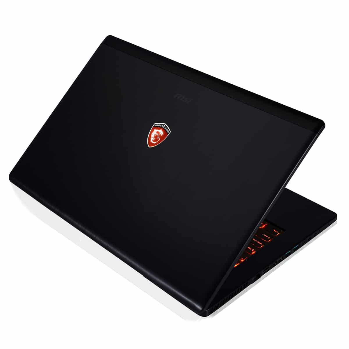 """MSI GS70 2OD-293, 17.3"""" Full HD mat sans OS : GTX 765M, Core i5 Haswell, 8 Go, SSD 128 Go+1 To 7200tr à 999€"""