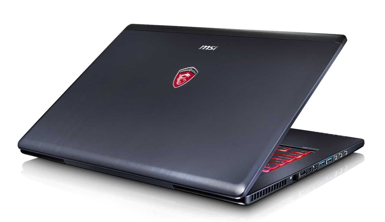 """MSI GS70 6QD-022, PC portable 17"""" GTX 965M SSD Quad i7+pack promo 1149€"""