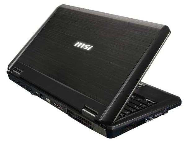 MSI GT60 0NC-496 2