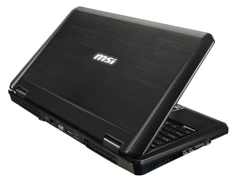 "<span class=""toptagtitre"">Promo 829€ ! </span>MSI GT60 2OC-099XFR sans OS, 15.6"" Full HD mat : GTX 770M, Core i7, 750 Go 7200tr à 1099€"