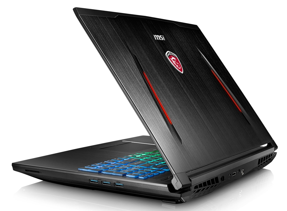 MSI GT62VR 6RD-021, PC portable 15 pouces IPS G-Sync GTX 1060 SSD 1999€