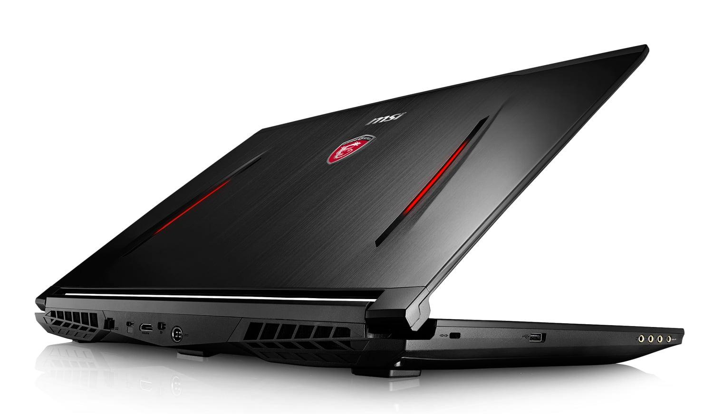 "MSI GT62VR 6RE-097, PC portable 15"" IPS SSD GTX 1070 16 Go promo 1699€"