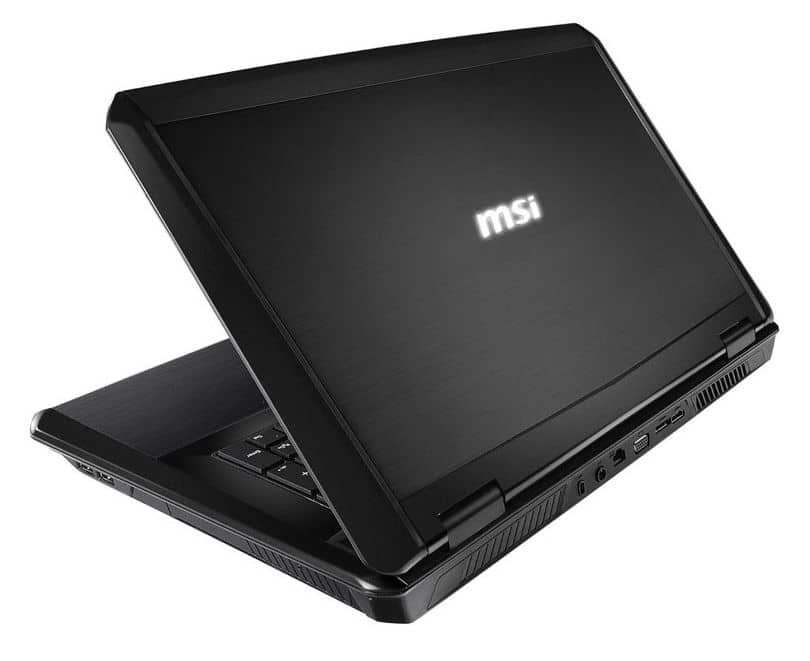 "MSI GT70 2OC-434, 17.3"" Full HD mat en promo à 1563€ : GTX 770M, i7 Haswell, SSD 256 Go+1 To 7200tr, 16 Go"