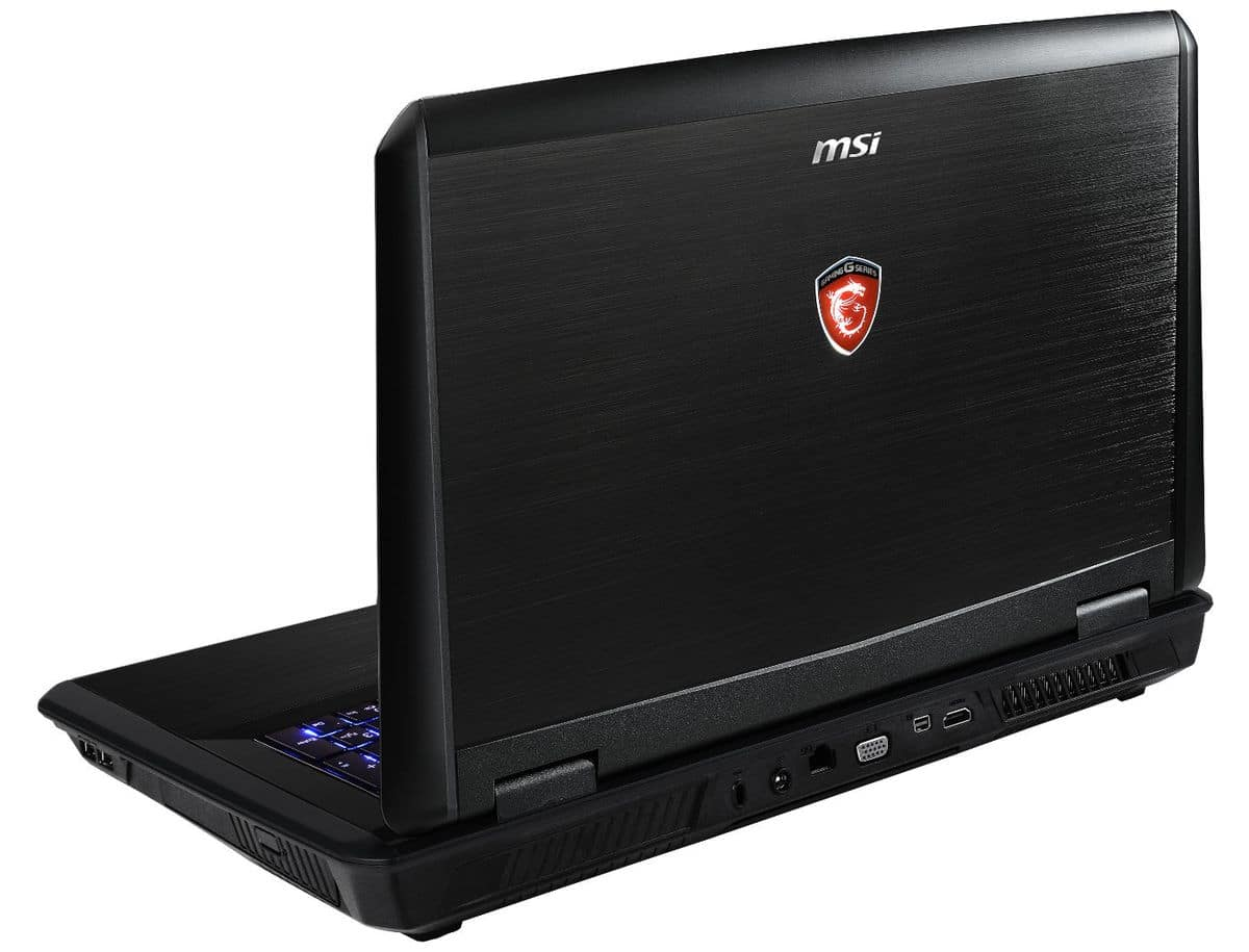 """<span class=""""tagtitre"""">Promo 1499€ - </span>MSI GT70 2PC-1215XR, 17.3"""" Full HD mat sans OS 1599€: GTX 870M, 16 Go, SSD+7200tr, i7 Haswell"""