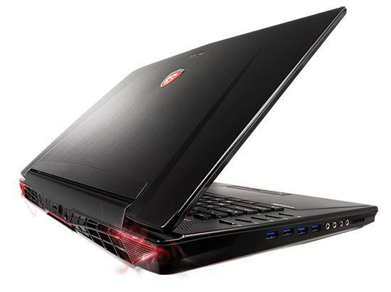"<span class=""tagtitre"">Promo 1399€ - </span>MSI GT72 2QD-866X, PC portable 17 pouces Full HD mat à 1599€"