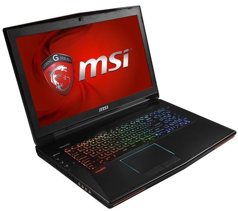 MSI GT72 2QD-866X 2