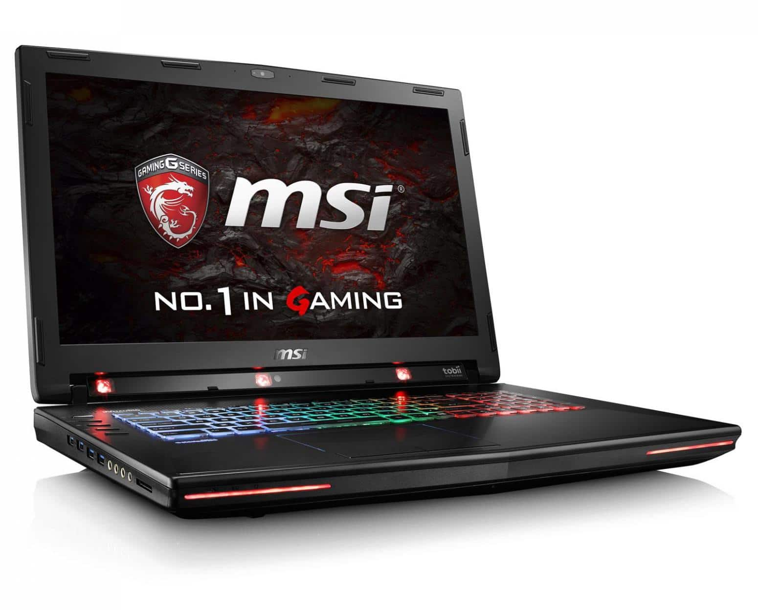 "<span class=""toptagtitre"">Promo ! </span>MSI GT72VR 6RE-273X, PC portable 17"" GTX 1070 SSD256 Quad i7 1484€"