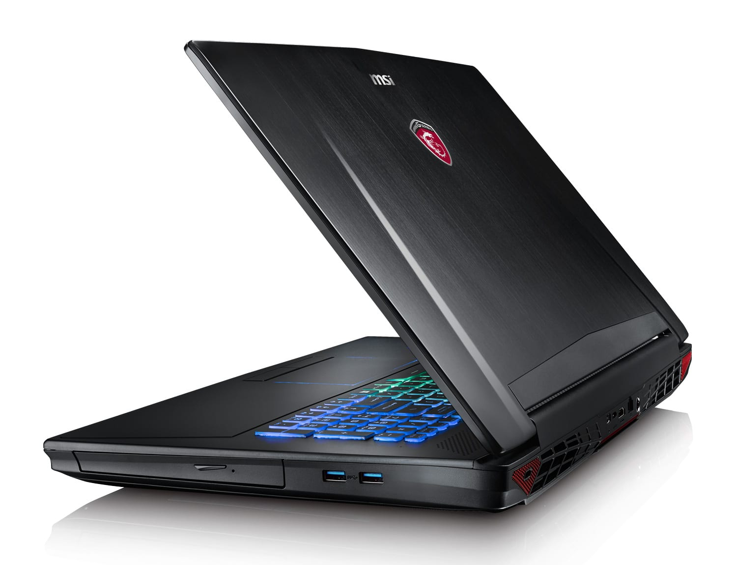MSI GT72VR 7RD-498, PC portable 17 pouces GTX 1060 Quad Kaby SSD 1899€