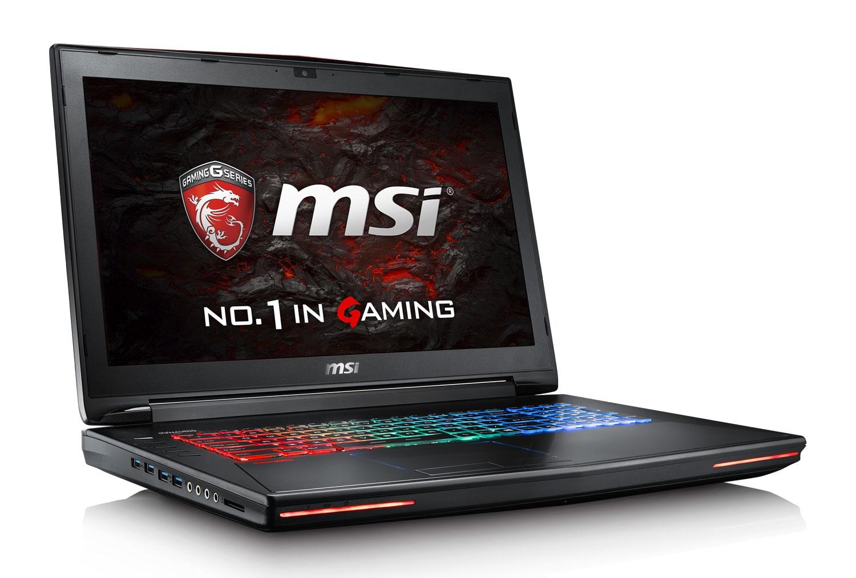 "MSI GT72VR 7RE-495, PC portable 17"" 4K GTX 1070 SSD256 16Go Quad i7 2249€"