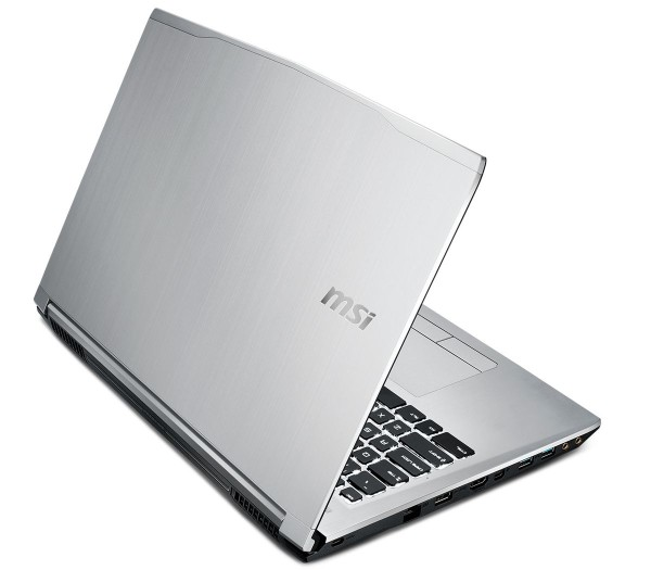 """<span class=""""toptagtitre"""">Soldes 999€ ! </span>MSI PE60 2QE-467, PC portable 15 pouces Full IPS mat à 1179€"""