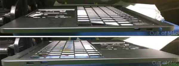 MacBook Pro OLED 2