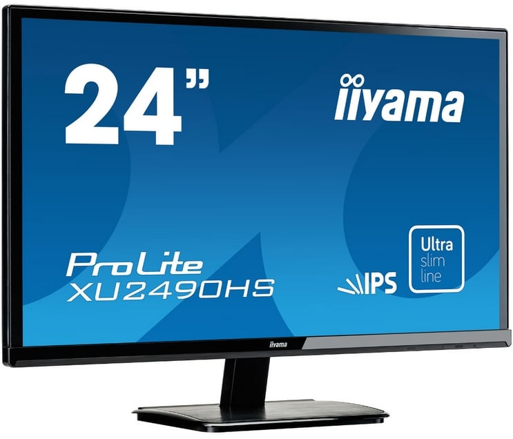 """<span class=""""tagtitre"""">Bon Plan - </span>10% de remise sur des écrans PC Iiyama chez Materiel.net"""