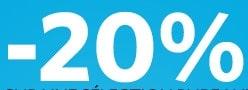 """<span class=""""tagtitre"""">Bon Plan - </span>20% de remise sur des périphériques Logitech chez Materiel.net"""