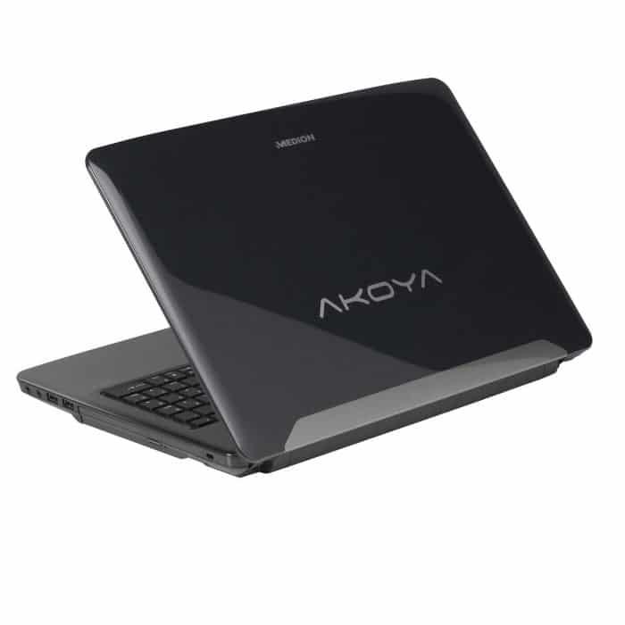 """<span class=""""toptagtitre"""">Bon Plan ! </span>Medion Akoya E6234, 15.6"""" mat à seulement 299€ (vente flash) : Pentium Dual Core, 4 Go, 500 Go"""