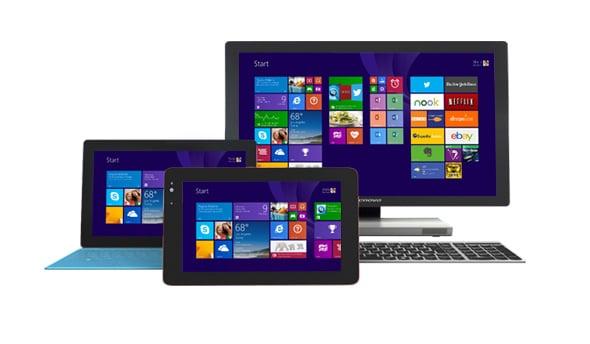 Microsoft Windows 8.2