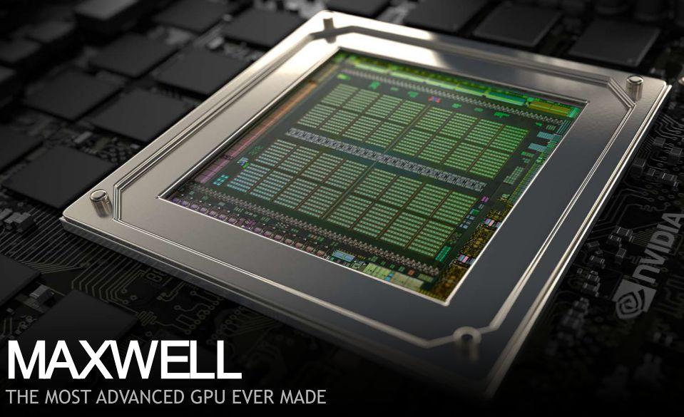 NVIDIA GeForce GTX 900M 0