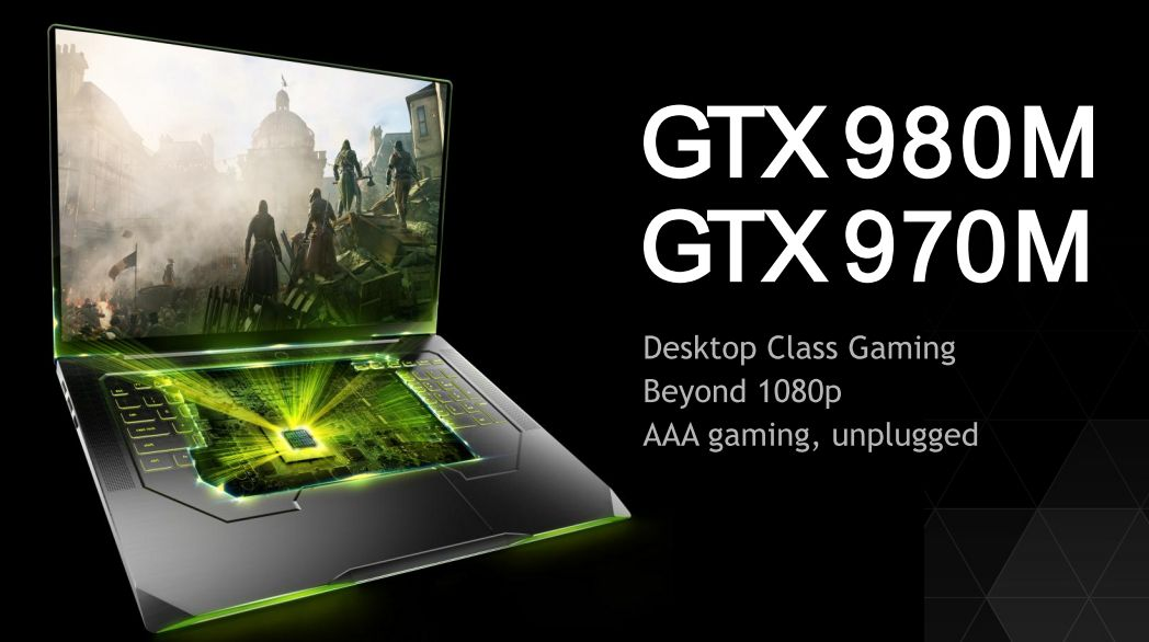 NVIDIA GeForce GTX 900M 2
