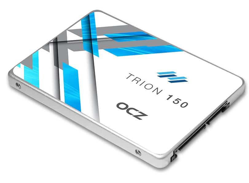 """<span class=""""tagtitre"""">Bon Plan - </span>SSD 2.5 pouces OCZ Trion de 480 Go et 960 Go en promo, dès 112€"""