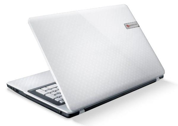 "Packard Bell EasyNote LV44HCG-32344G50Mnws, 17.3"" avec Core i3, Geforce 710M, 500 Go à 499€"