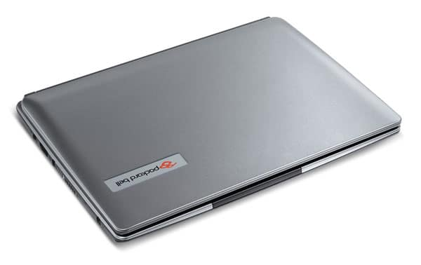 "<span class=""toptagtitre"">Soldes 229€ ! </span>Packard Bell EasyNote ME69BMP-28052G50Nii, 10.1"" tactile à 329€ : Celeron Dual Core Bay Trail"