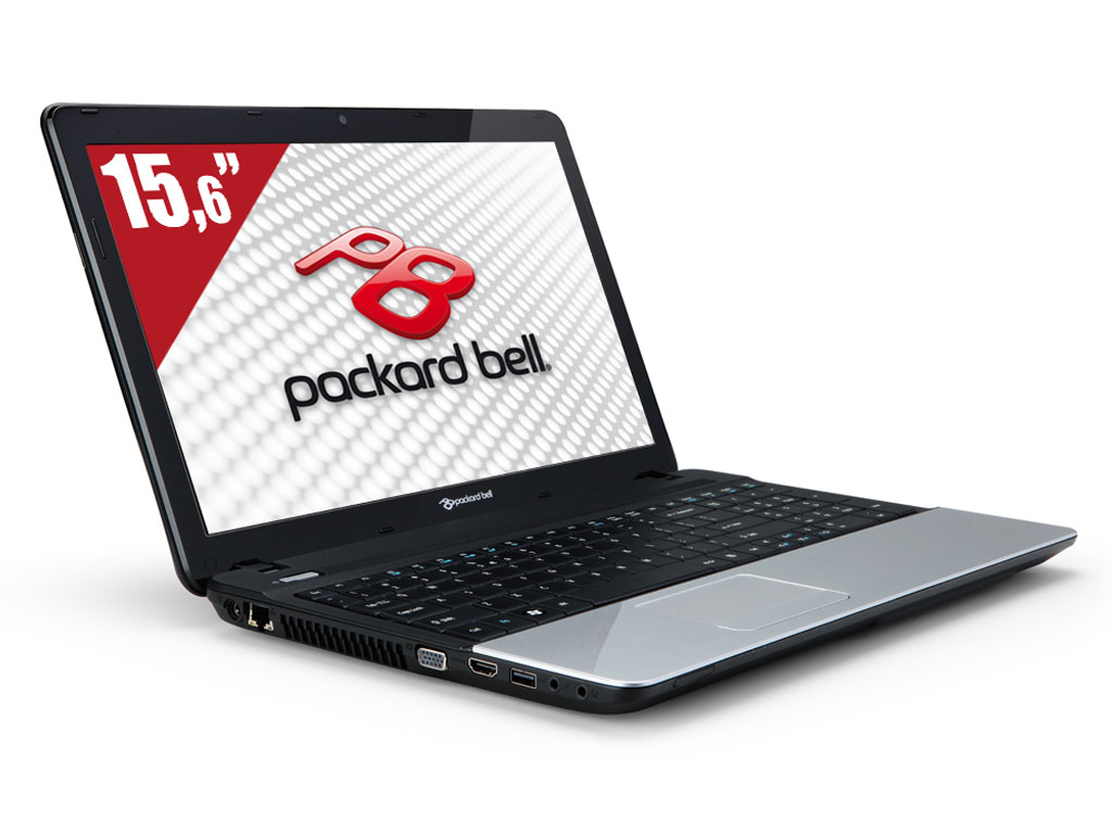 "Packard Bell EasyNote TE11HC-10004G32Mnks à 299€ ! 15.6"", Ivy Bridge Dual Core, 320 Go"