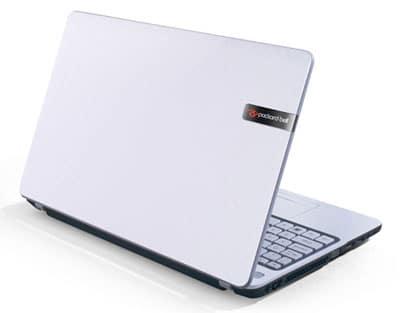 """Packard Bell EasyNote TV44HC-32344G75Mnws, 15.6"""" avec Core i3, 750 Go, Geforce 710M à 464€"""