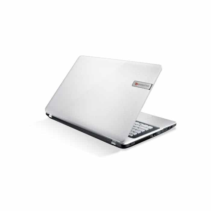"Packard Bell Easynote LV44HC-10004G1TMnks, 17.3"" en vente flash à 399€ : Dual Core Ivy Bridge, 1000 Go"